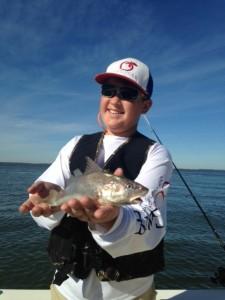 walker fishing november 2015