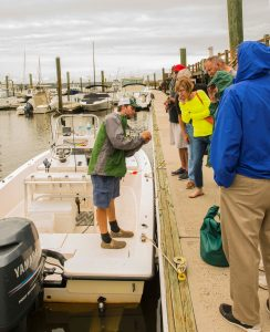 Fishing seminars-2