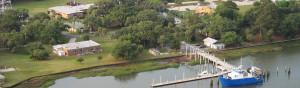 Skidaway Institute of Oceanography, Savannah, GA